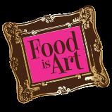 Bespoke Chocolate and Food Art | Food is Art
