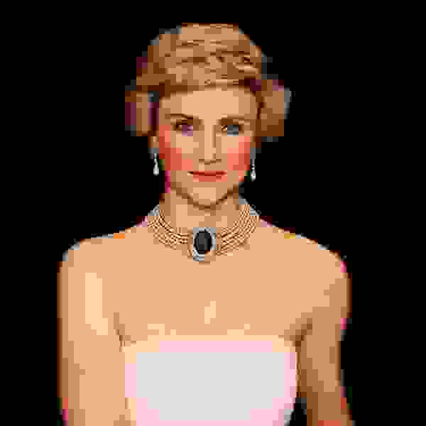 Thorntons Pearls Princess Diana